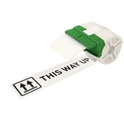 Rollenetiketten für Etikettendrucker
