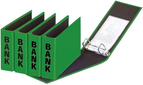 Bank- und Hängeordner
