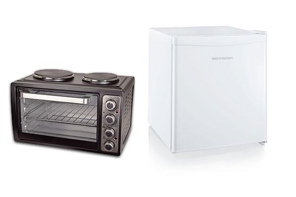 Diverse Küchengeräte