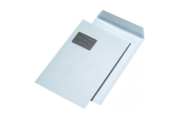 Versandtaschen für Briefpapier