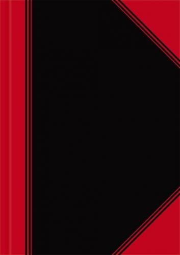Kladden - A4, liniert, 96 Blatt