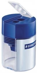 Doppel-Spitzdose Noris®  512 001 - Ø 8,2 mm, Ø 10,2 mm, blau