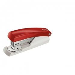 5501 Büroheftgerät Klein NeXXt, 25 Blatt, rot