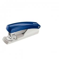 5501 Büroheftgerät Klein NeXXt, 25 Blatt, blau