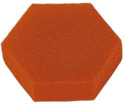 Ersatzschwamm für Anfeuchter Ø 8,5 cm
