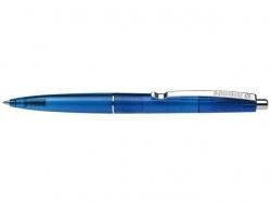 Kugelschreiber K20 Icy Colours - M, blau (dokumentenecht)