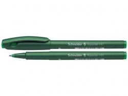 Faserschreiber Topwriter 147 - 0,6 mm, grün