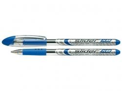 Kugelschreiber Slider Basic - XB, blau