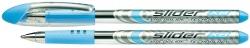 Kugelschreiber Slider Basic - XB, hellblau