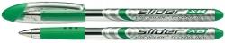 Kugelschreiber Slider Basic - XB, grün