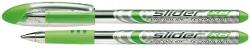 Kugelschreiber Slider Basic - XB, hellgrün