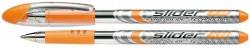 Kugelschreiber Slider Basic - XB, orange
