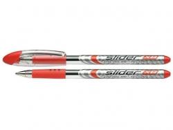 Kugelschreiber Slider Basic - XB, rot