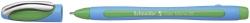 Kugelschreiber Slider Memo XB - 0,7 mm, grün