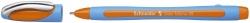 Kugelschreiber Slider Memo XB - 0,7 mm, orange