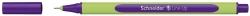 Fineliner Line-Up - 0,4 mm, violett