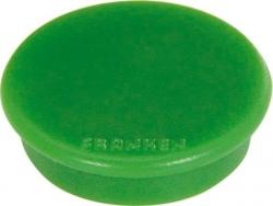 Magnet, 32 mm, 800 g, grün