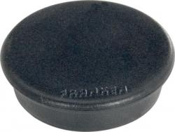 Magnet, 38 mm, 1500 g, schwarz