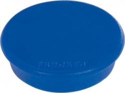 Kraftmagnet, 38 mm, 2500 g, blau