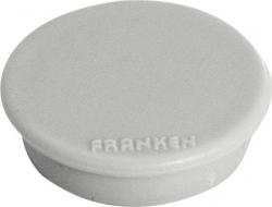 Kraftmagnet, 38 mm, 2500 g, grau