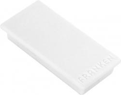 Magnet, 23 x 50 mm, 1000 g, weiß