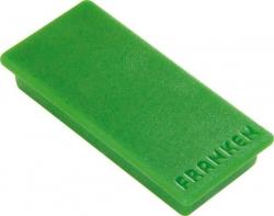 Magnet, 23 x 50 mm, 1000 g, grün