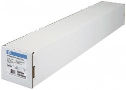 Designjet Plotterpapier Bright White - 914 mm x 91,4 m, 90 g/qm, Kern-Ø 5,08 cm, 1 Rolle