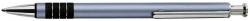 Kugelschreiber Spacetec Futura  blau metallic