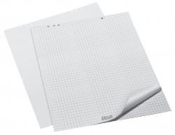 Flip-Chart 68x99cm 20 Blatt 80g/qm kariert