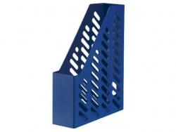 Stehsammler KLASSIK - DIN A4/C4, blau