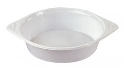 Einweg-Geschirr - Kunststoff, Suppenschale, Ø 16 cm