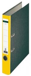 Standard-Ordner - A4, 52 mm, gelb