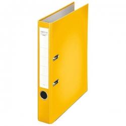 Ordner PP Chromos - A4, 52 mm, gelb