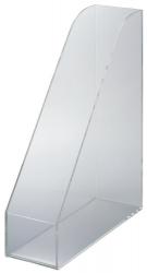 Stehsammler Acryl-Stehsammler, 98 x 57 x 263 mm, 307 mm, glasklar
