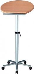 Ergonomisches Stehpult - buche, 75 - 120 cm