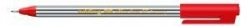 89 office liner EF - 0,3 mm, rot