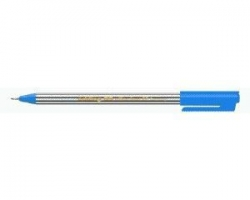 89 office liner EF - 0,3 mm, blau