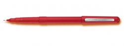Fineliner Penxacta 0,5 mm, rot