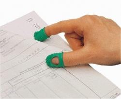 Blattwender, Größe Ø: 1 = 12 mm, grün