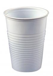 Einweg-Geschirr - Kunststoff, Trinkbecher, 0,2 l, 25 Stück
