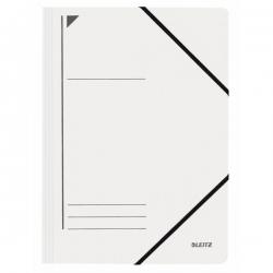 3980 Eckspanner - A4, 250 Blatt, Pendarec-Karton (RC), weiß