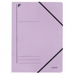 3980 Eckspanner - A4, 250 Blatt, Pendarec-Karton (RC), violett