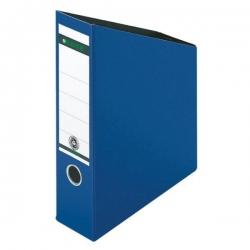 2423 Stehsammler, A4, Hartpappe, blau