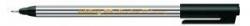 89 office liner EF - 0,3 mm, schwarz