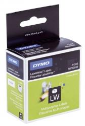 LabelWriter™ Etikettenrollen - Vielzwecketikett, 12 x 24 mm, weiß