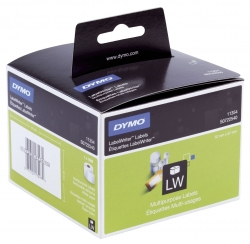 LabelWriter™ Etikettenrollen - Vielzwecketikett, 32 x 57 mm, weiß