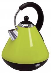 Wasserkocher Kesselform - 1,7 Liter, grün