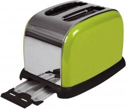 Toaster 2-Scheiben grün