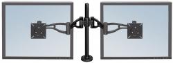 Professional Series™ Monitorarme für zwei Flachbildschirme