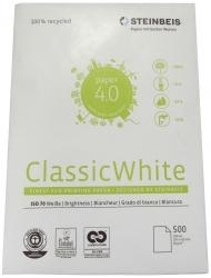 Classic White A3, 80g, weiß, 500 Blatt